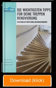Treppenrenovierung Kosten