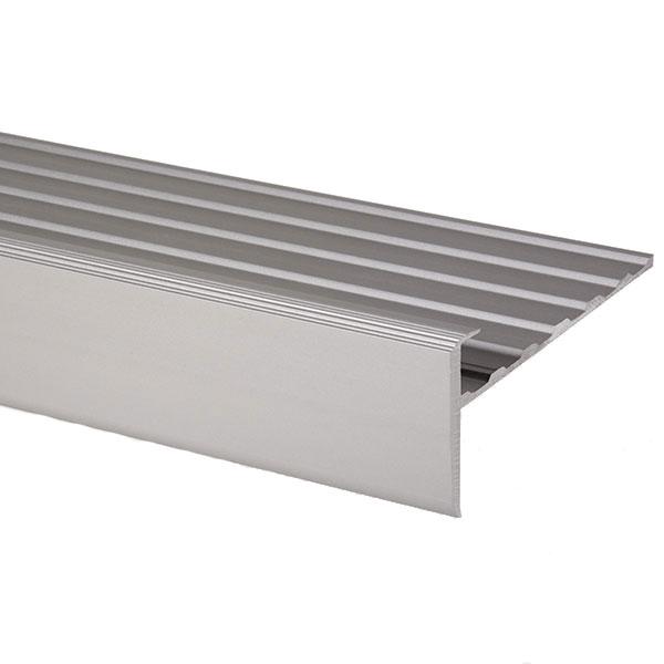 Trepsa Treppenkantenprofil Trepsa Profil 1 800 mm Farbe Gold Aluminium eloxiert